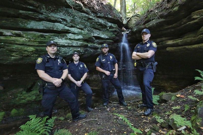 Police - City of Munising